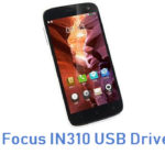 InFocus IN310 USB Driver