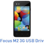 InFocus M2 3G USB Driver