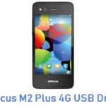 InFocus M2 Plus 4G USB Driver