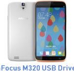 InFocus M320 USB Driver