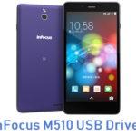 InFocus M510 USB Driver