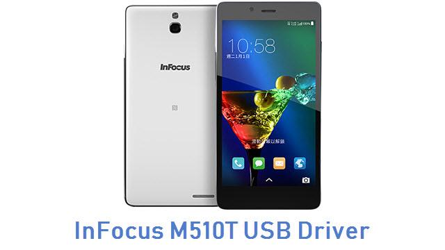 InFocus M510T USB Driver