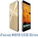InFocus M810 USB Driver