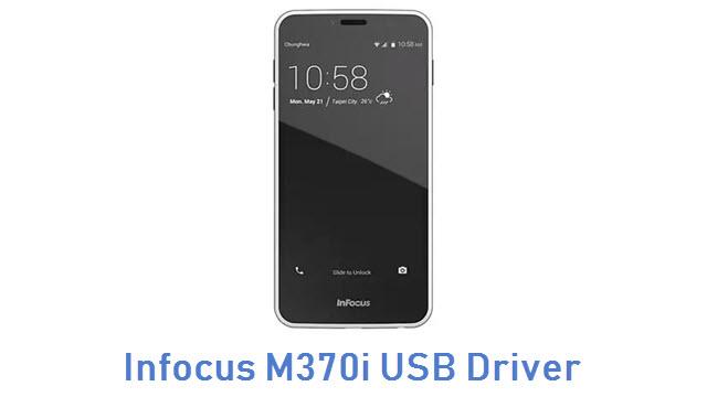 Infocus M370i USB Driver