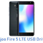 Innjoo Fire 5 LTE USB Driver