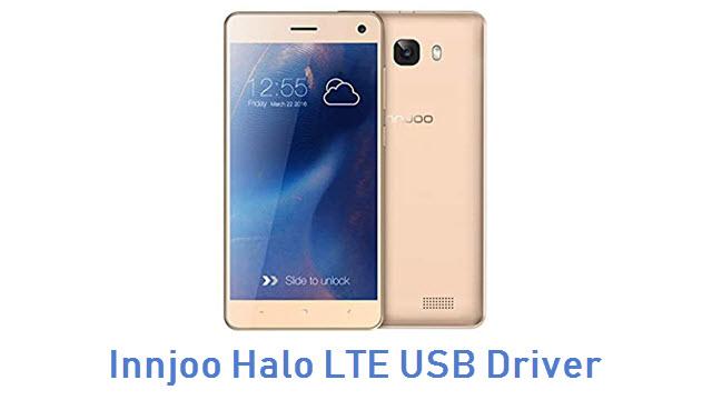 Innjoo Halo LTE USB Driver