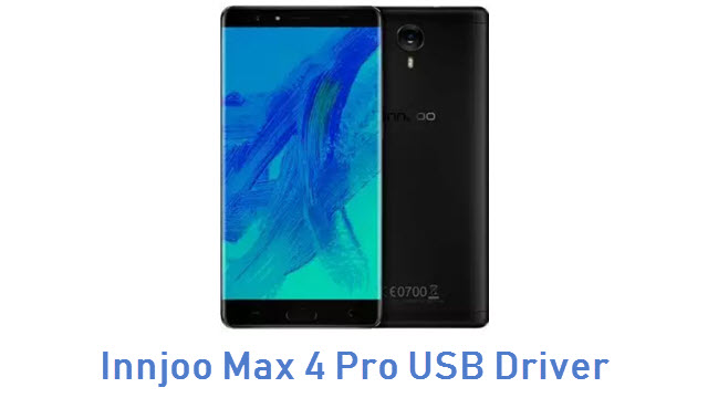 Innjoo Max 4 Pro USB Driver