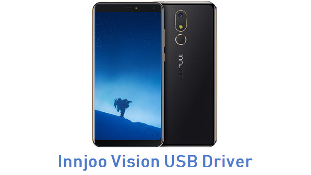 Innjoo Vision USB Driver