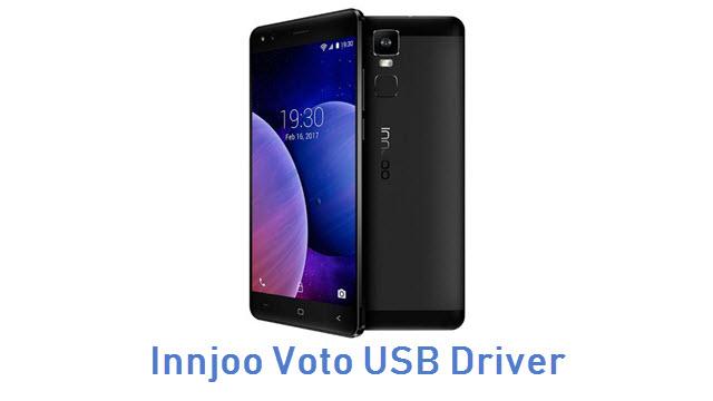 Innjoo Voto USB Driver