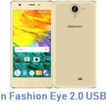 Karbonn Fashion Eye 2.0 USB Driver