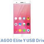 LEAGOO Elite Y USB Driver