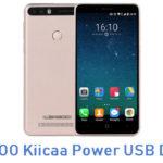 LEAGOO Kiicaa Power USB Driver