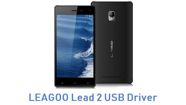 LEAGOO Lead 2 USB Driver