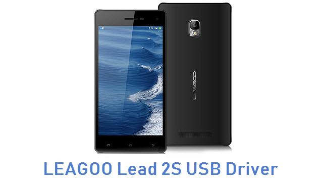 LEAGOO Lead 2S USB Driver