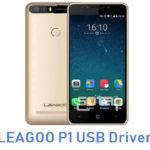 LEAGOO P1 USB Driver
