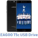 LEAGOO T5c USB Driver