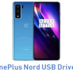 OnePlus Nord USB Driver