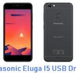 Panasonic Eluga I5 USB Driver