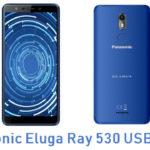 Panasonic Eluga Ray 530 USB Driver