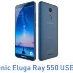 Panasonic Eluga Ray 550 USB Driver