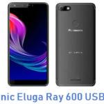 Panasonic Eluga Ray 600 USB Driver