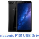 Panasonic P101 USB Driver