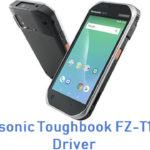 Panasonic Toughbook FZ-T1 USB Driver
