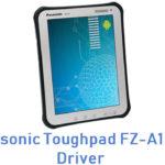 Panasonic Toughpad FZ-A1 USB Driver