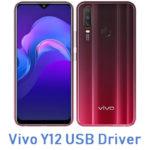 Vivo Y12 USB Driver