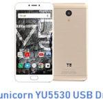 YU Yunicorn YU5530 USB Driver