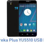 YU Yureka Plus YU5510 USB Driver