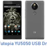 YU Yutopia YU5050 USB Driver