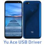 Yu Ace USB Driver