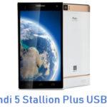 iBall Andi 5 Stallion Plus USB Driver