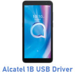 Alcatel 1B USB Driver