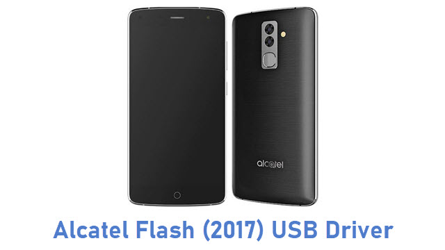 Alcatel Flash (2017) USB Driver