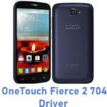 Alcatel OneTouch Fierce 2 7040T USB Driver