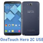 Alcatel OneTouch Hero 2C USB Driver