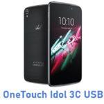 Alcatel OneTouch Idol 3C USB Driver