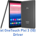 Alcatel OneTouch Pixi 3 (10) USB Driver