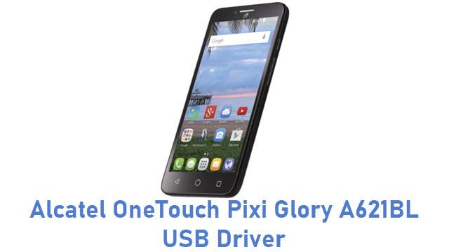 Alcatel OneTouch Pixi Glory A621BL USB Driver