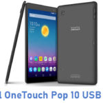 Alcatel OneTouch Pop 10 USB Driver