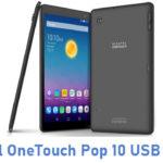 Alcatel OneTouch Pop 10 USB Driver