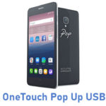 Alcatel OneTouch Pop Up USB Driver