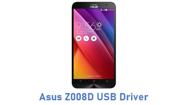 Asus Z008D USB Driver