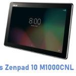 Asus Zenpad 10 M1000CNL USB Driver