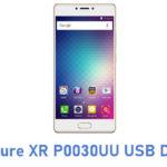 Blu Pure XR P0030UU USB Driver
