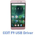 CCIT F9 USB Driver