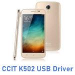 CCIT K502 USB Driver