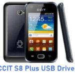 CCIT S8 Plus USB Driver
